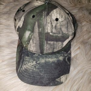 Other - 🌻 Camo Adjustable Hat